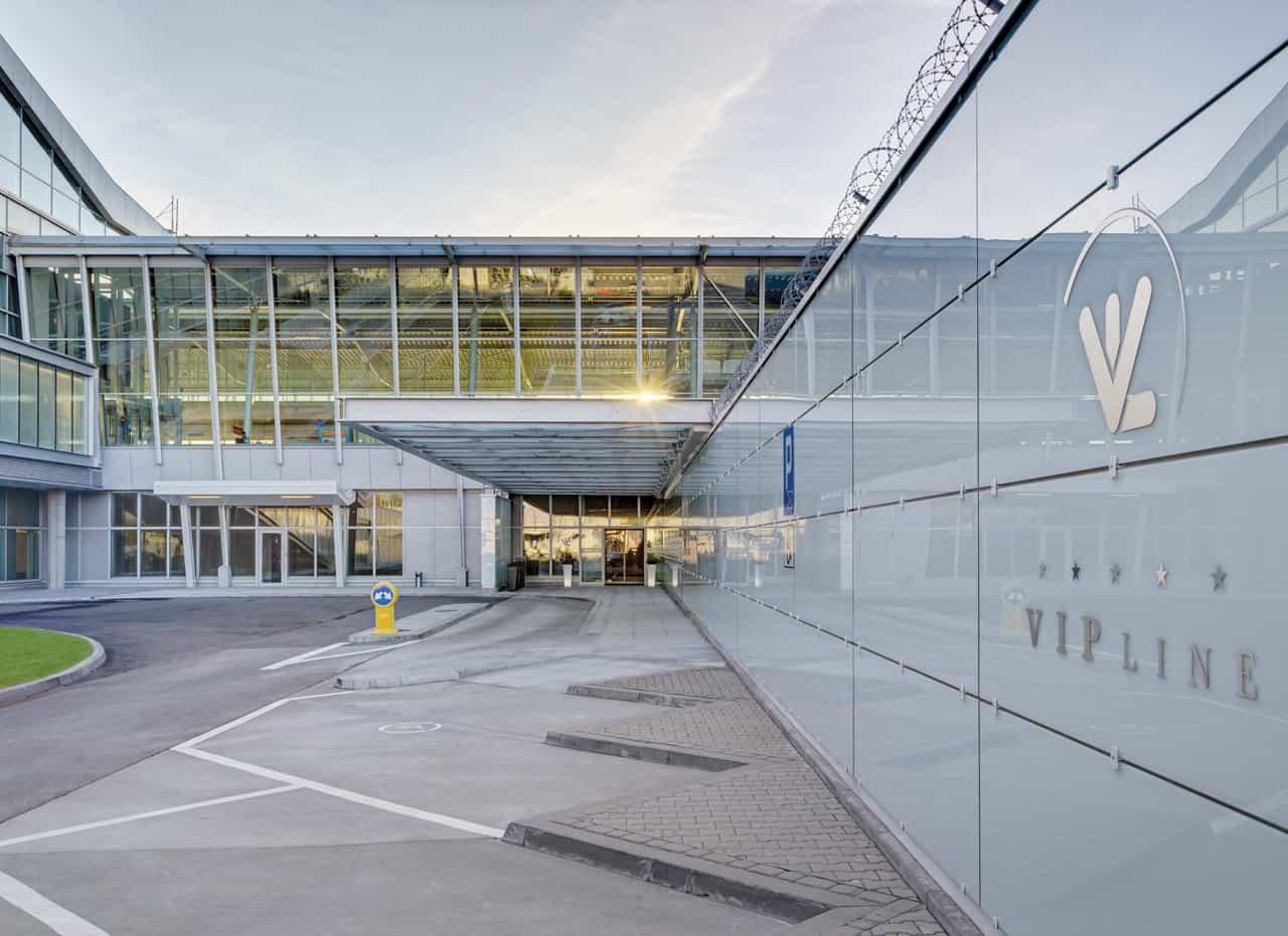 Warszawa / Lotnisko Okęcie