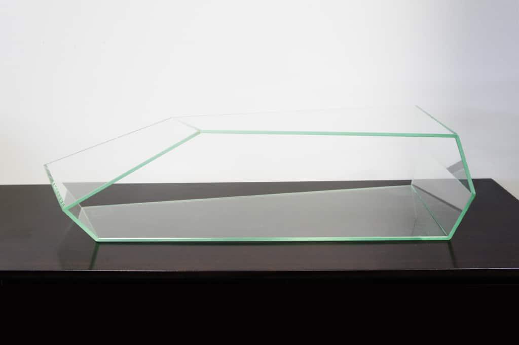 Ceramiczny stolik