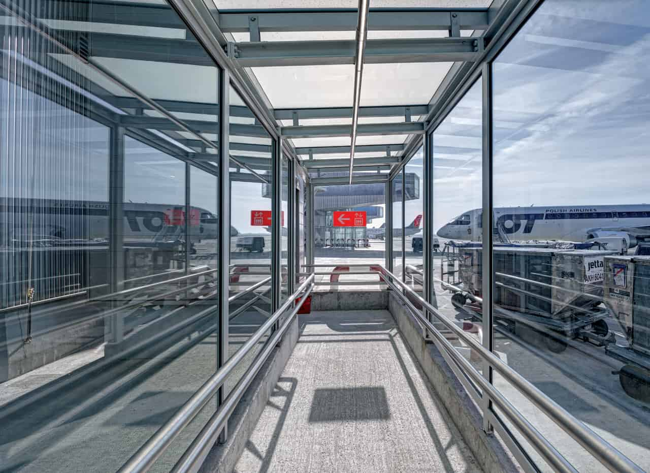 Warsaw / Okęcie Airport