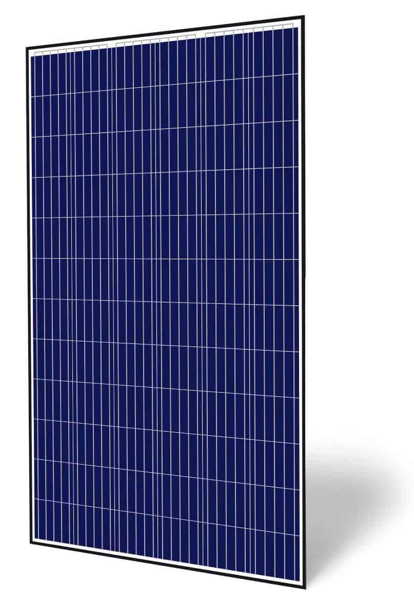 SunPol module