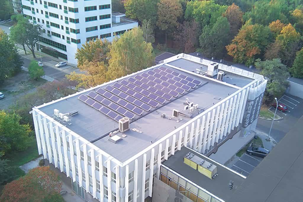 Energoprojekt / Katowice
