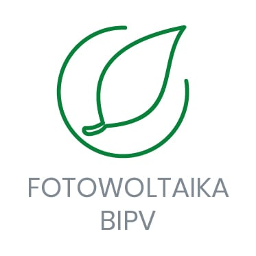 Fotowoltaika-Bipv