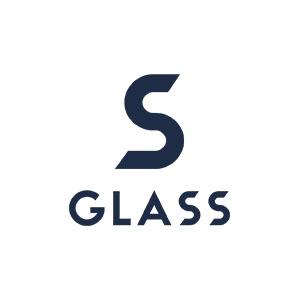 s glass-logo