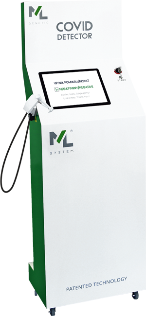ML System Covid Detector